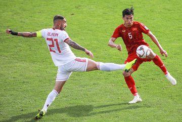 """Báo châu Á: """"Tuyển Việt Nam đã chơi tốt, cơ hội vẫn còn"""""""
