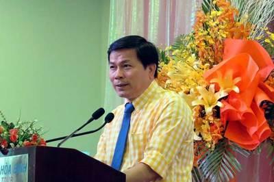 Phó bí thư Quảng Ngãi làm Phó tổng Thanh tra Chính phủ