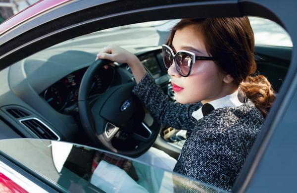 Sau vô lăng - Mất ăn mất ngủ vì vợ thích học lái xe