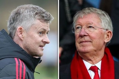Sir Alex chỉ huy MU đấu Tottenham, Real choáng giá Harry Kane