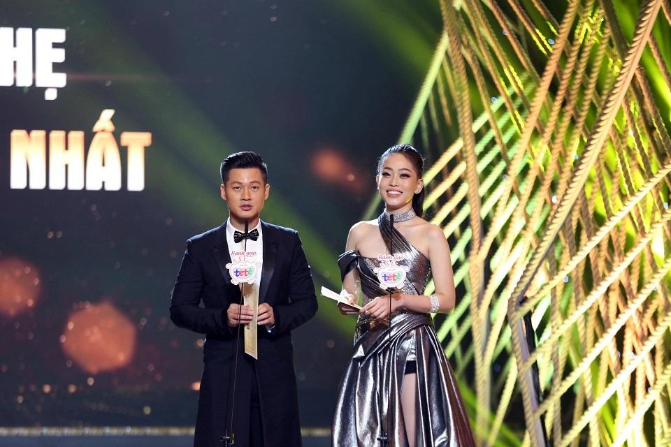 Trấn Thành,Hoài Linh,Giải Mai Vàng
