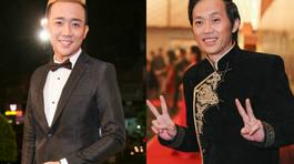 Hoài Linh, Trấn Thành ra về 'tay trắng' tại Mai Vàng 2018