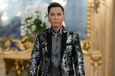 Chân Tử Đan phải xin lỗi vì catwalk cho nhãn hàng 'sỉ nhục Trung Quốc'