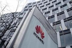 Huawei sa thải nhân viên bị bắt tại Ba Lan