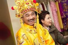 """Dấy nghi vấn """"Ngọc Hoàng"""" Quốc Khánh sắp lấy vợ ở tuổi 57"""
