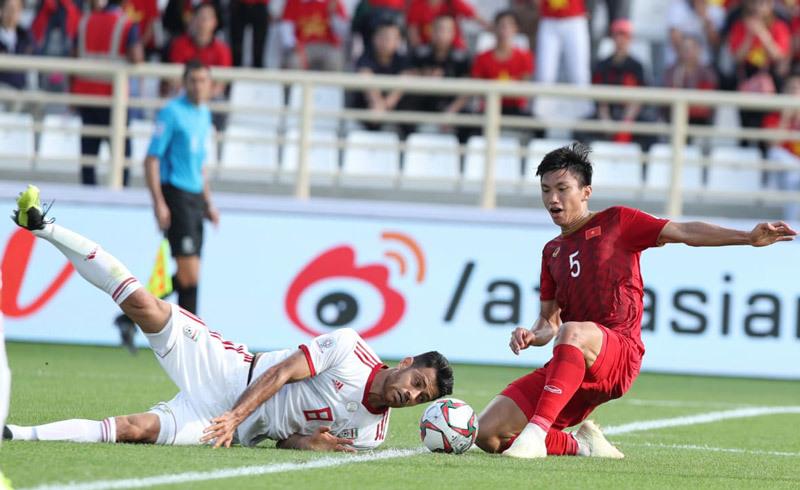 Báo châu Á: 'Tuyển Việt Nam đã chơi tốt, cơ hội vẫn còn'