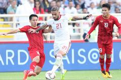 Điều kiện để tuyển Việt Nam có vé vòng 1/8 Asian Cup 2019