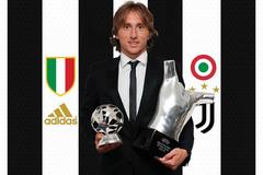 Mourinho ra điều kiện về Real, Juventus ký nhanh Modric
