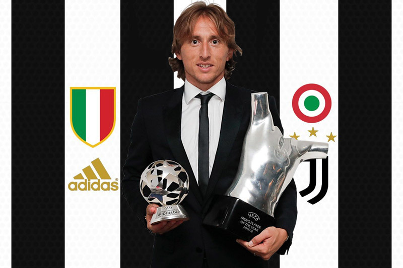 Real Madrid,Jose Mourinho,Luka Modric,Juventus