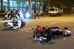 Day dứt giấc mơ cuộc sống an toàn của người đi xe máy