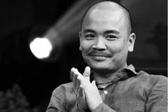 Hà Huy Thanh - người truyền 'năng lượng tình thương' qua 2 cuốn sách