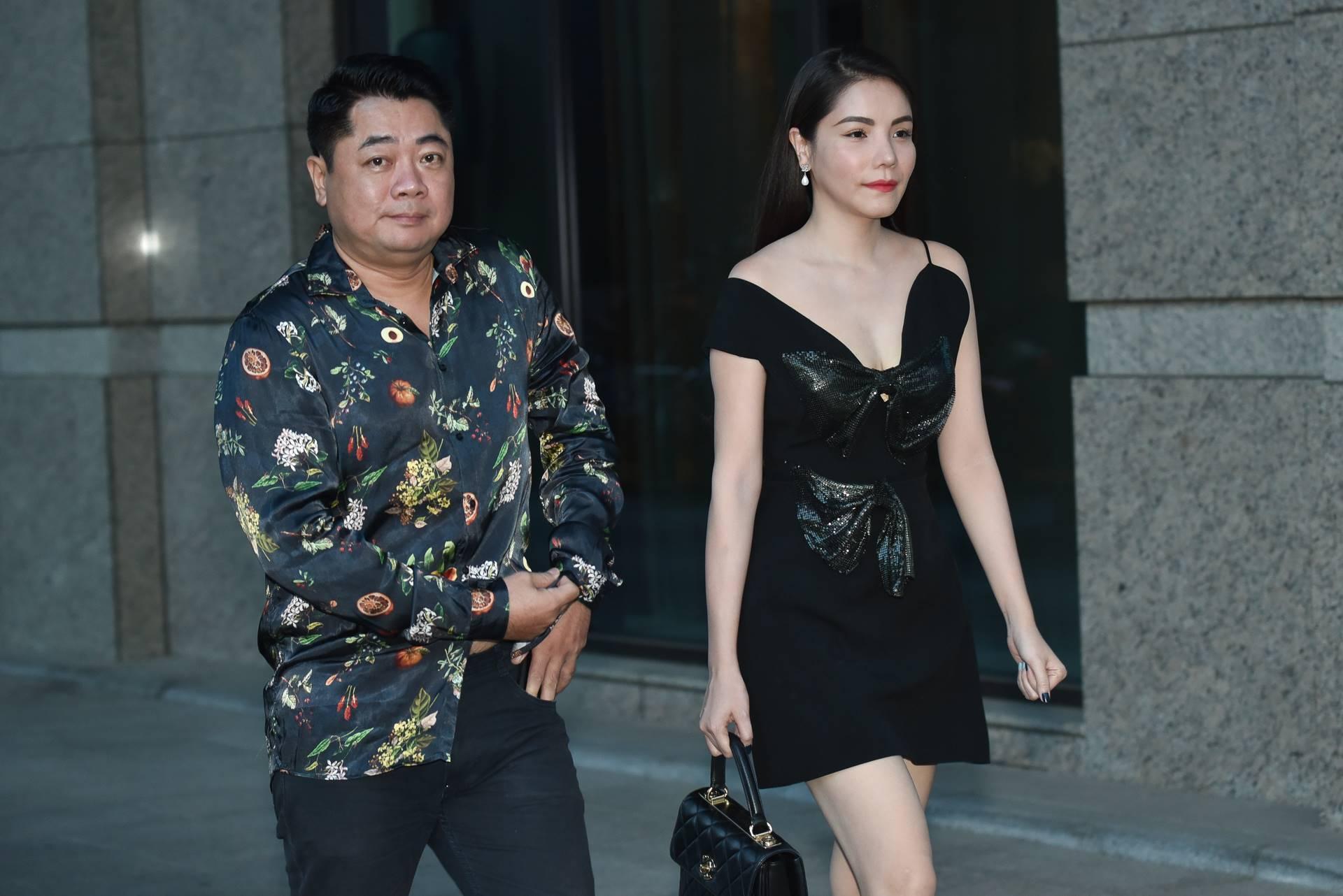 Dàn sao Việt đến dự lễ cưới Tiến Đạt và vợ 9X ở Sài Gòn