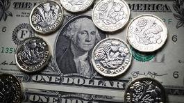 Tỷ giá ngoại tệ ngày 14/1: USD tăng, Yên giữ giá