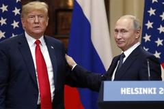 Thế giới 24h: Tin chấn động về các cuộc gặp Trump-Putin