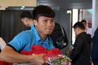 Tuyển Việt Nam đổi đại bản doanh, háo hức chờđấu Jordan