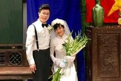 MC Lê Anh tiết lộ lý do quyết định 'cưới' Thảo Vân