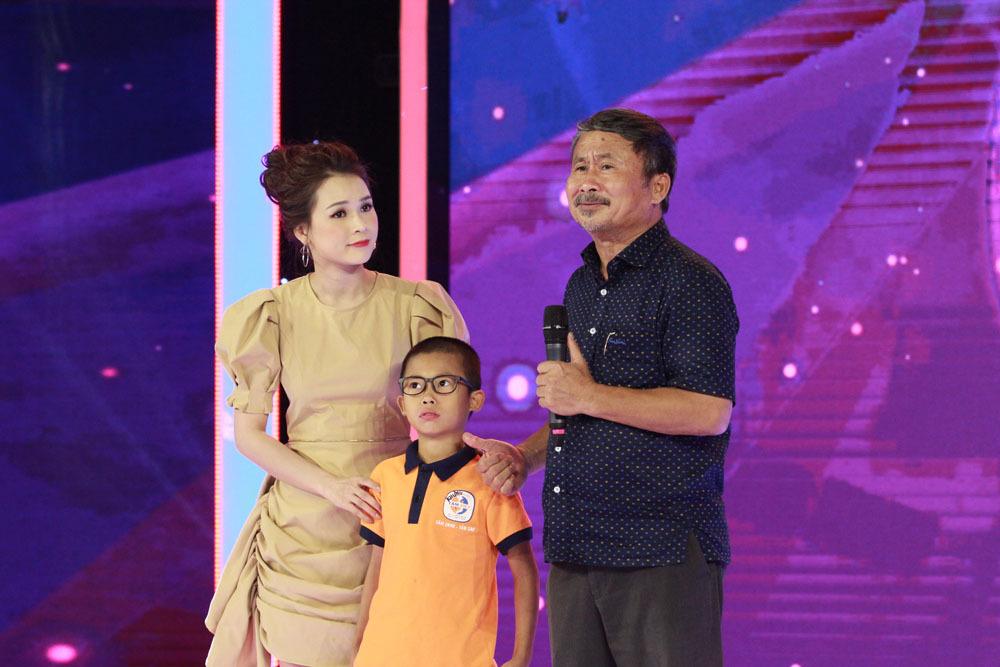 Biệt tài tí hon,Trấn Thành,Kiều Minh Tuấn