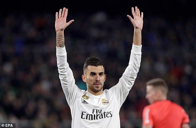 Modric ghi tuyệt phẩm, Real Madrid bỏ túi 3 điểm