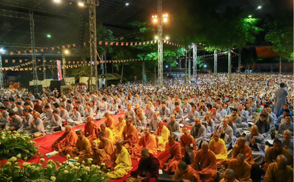 phật thành đạo,vũng tàu,Phật giáo