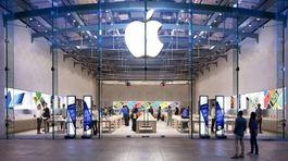 iPhone bán kém, nền kinh tế Đài Loan bị ảnh hưởng