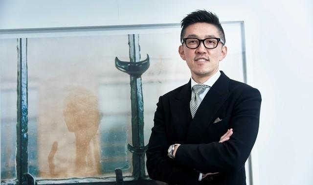 'Mỹ nhân sexy nhất Nhật Bản' yêu tỷ phú bất động sản