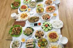 Thiếu nữ nấu nguyên mâm cơm trong ngày ra mắt gia đình bạn trai tuyên bố: Đây là lần đầu cũng là lần cuối tôi về nhà anh!