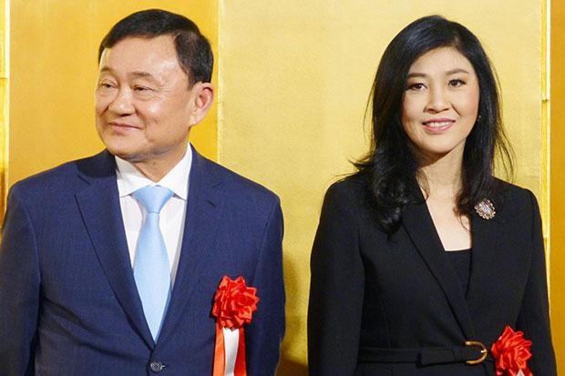 Anh em Thaksin - Yingluck: Một đời thủ tướng lẫy lừng, sống lưu vong trốn đại án