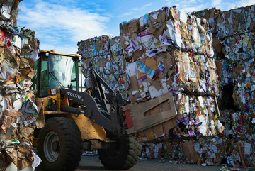 Ấn tượng cách xử lý rác ở các nước 'sạch như lau như li'