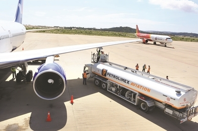 Is Vietnam facing a fuel shortage in the aviation industry?