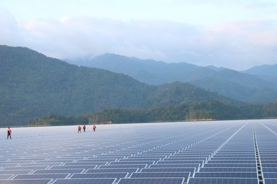 Ministry considers putting solar-power projects up for auction