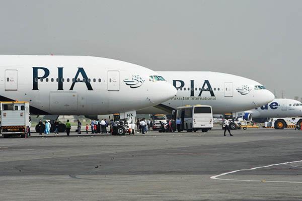 Hàng không Pakistan đình chỉ 16 phi công, 65 nhân viên dùng bằng giả