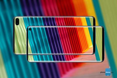Loạt Galaxy S10 sẽ có những màu nào?