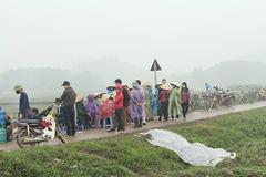 Chủ tịch Hà Nội lên tiếng về sự cố rác tràn lòng đường Thủ đô