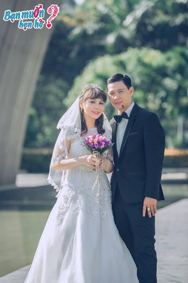 Bạn muốn hẹn hò,MC Quyền Linh,MC Cát Tường