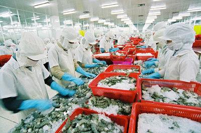 Việt Nam là nền kinh tế tăng trưởng nhanh nhất ASEAN'