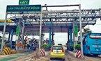 紧紧将Tan De BOT站搬迁至10号高速公路