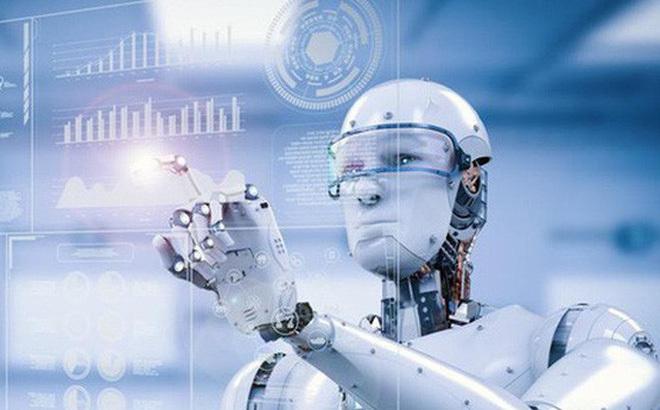 Trí tuệ nhân tạo,AI,Công nghiệp 4.0,thu thập dữ liệu