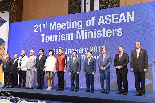 phát triển du lịch,du lịch ASEAN