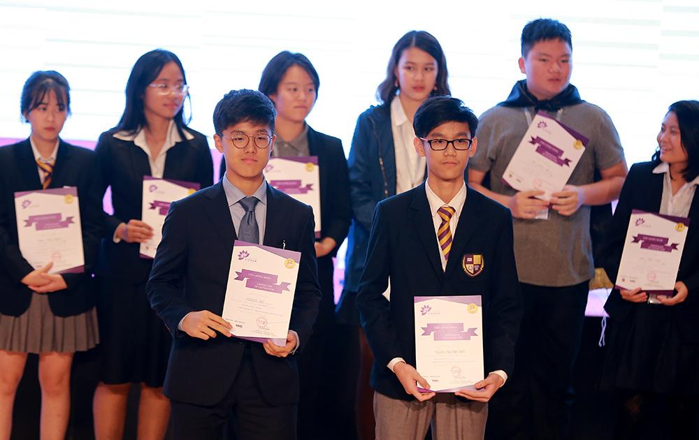 học sinh,ASEAN
