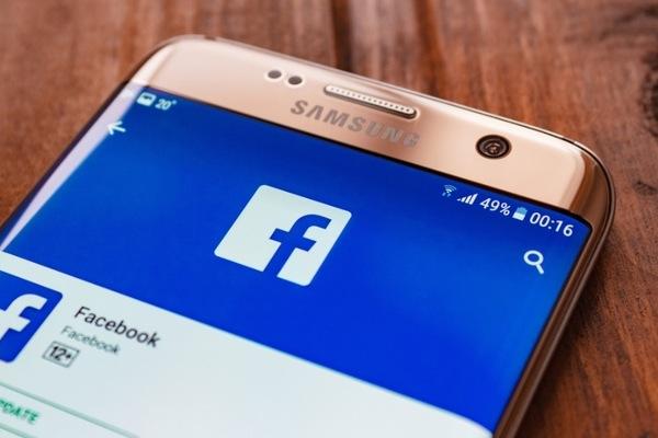 Tại sao không xóa được Facebook trên điện thoại Samsung?