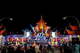 Thế mạnh của địa phương tổ chức Diễn đàn Du lịch ASEAN 2019