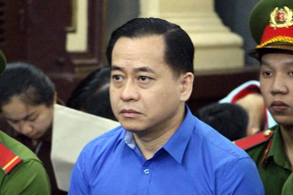Phan Văn Anh Vũ,Bộ Công an,Bùi Văn Thành,Trần Việt Tân,Vũ Nhôm
