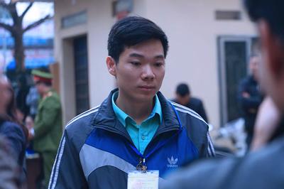 Xuất hiện mệt mỏi, BS Hoàng Công Lương mong phiên tòa xử nhanh
