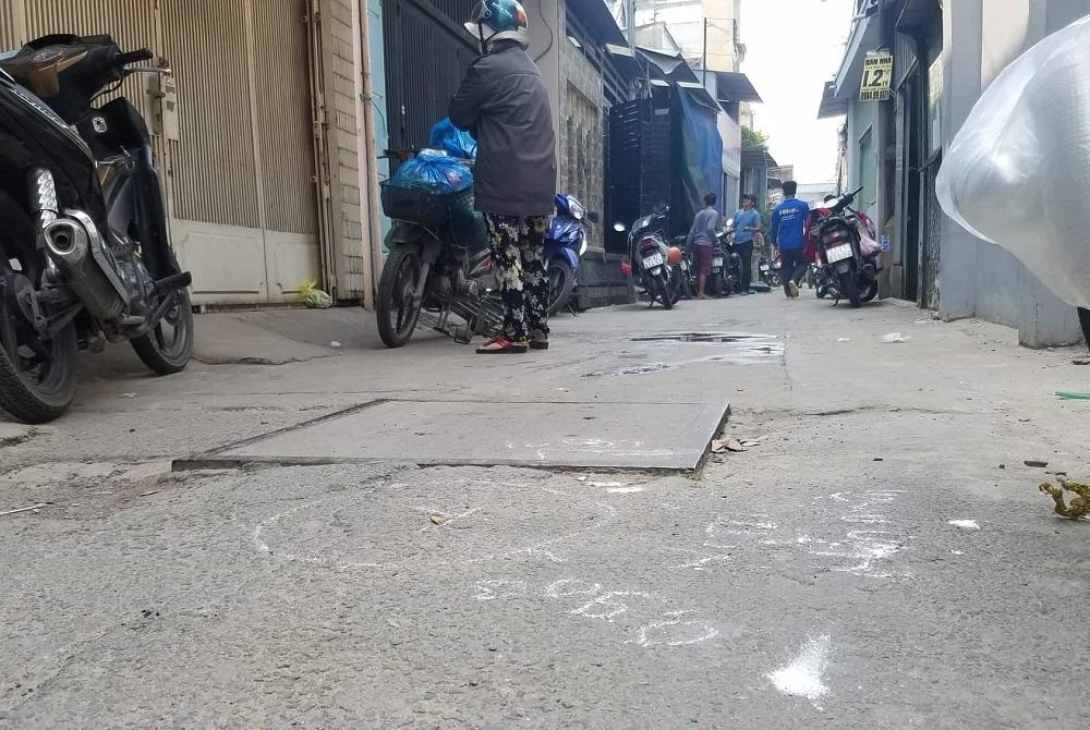 Tai Nạn Giao Thông,Tai Nạn Chết Người,Sài Gòn