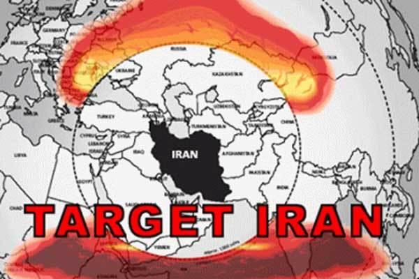 Nhà Trắng yêu cầu Lầu Năm Góc lên kế hoạch đánh Iran