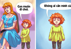 10 sai lầm dạy con khiến cha mẹ hối tiếc