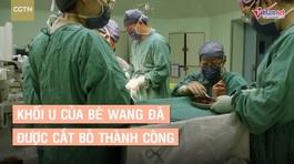 Bác sĩ 96 tuổi, tay chân biến dạng vẫn cầm dao phẫu thuật