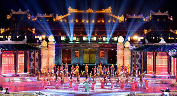 Việt Nam đề xuất phát triển sản phẩm du lịch văn hóa trong ASEAN