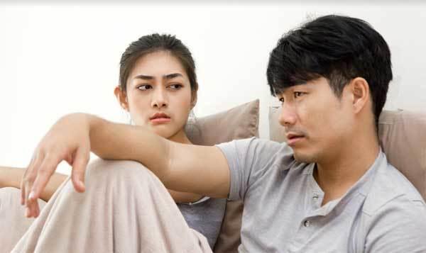 Yếu sinh lý nam giới ở Việt Nam ngày càng tăng