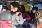 Bí mật nhức nhối sau những chuyến xe 'nhồi người'